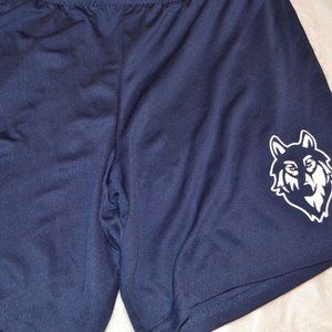Women's lacrosse shorts